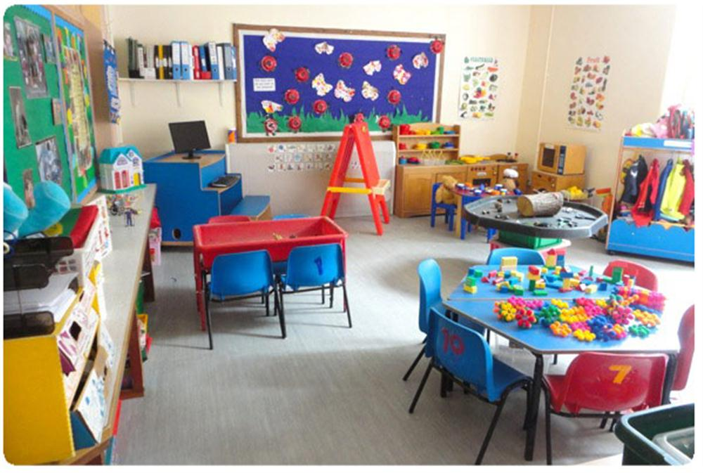 Classroom Av Solutions